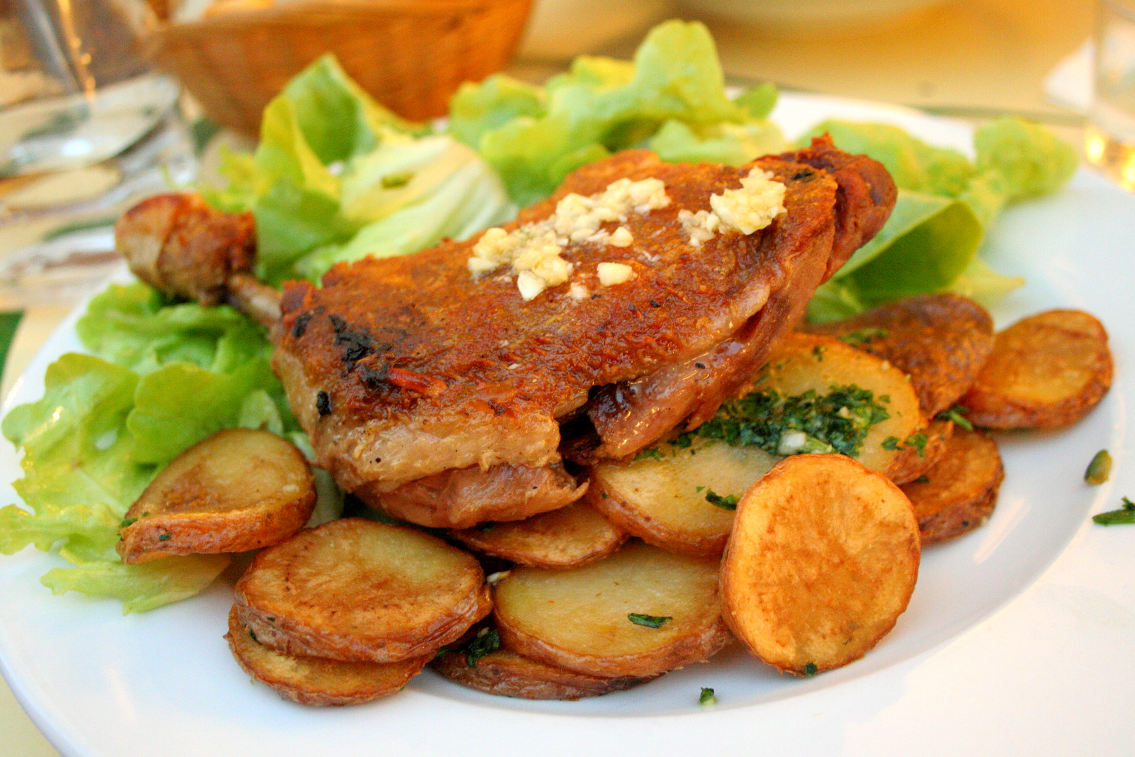 Top 10 french foods for French dishes