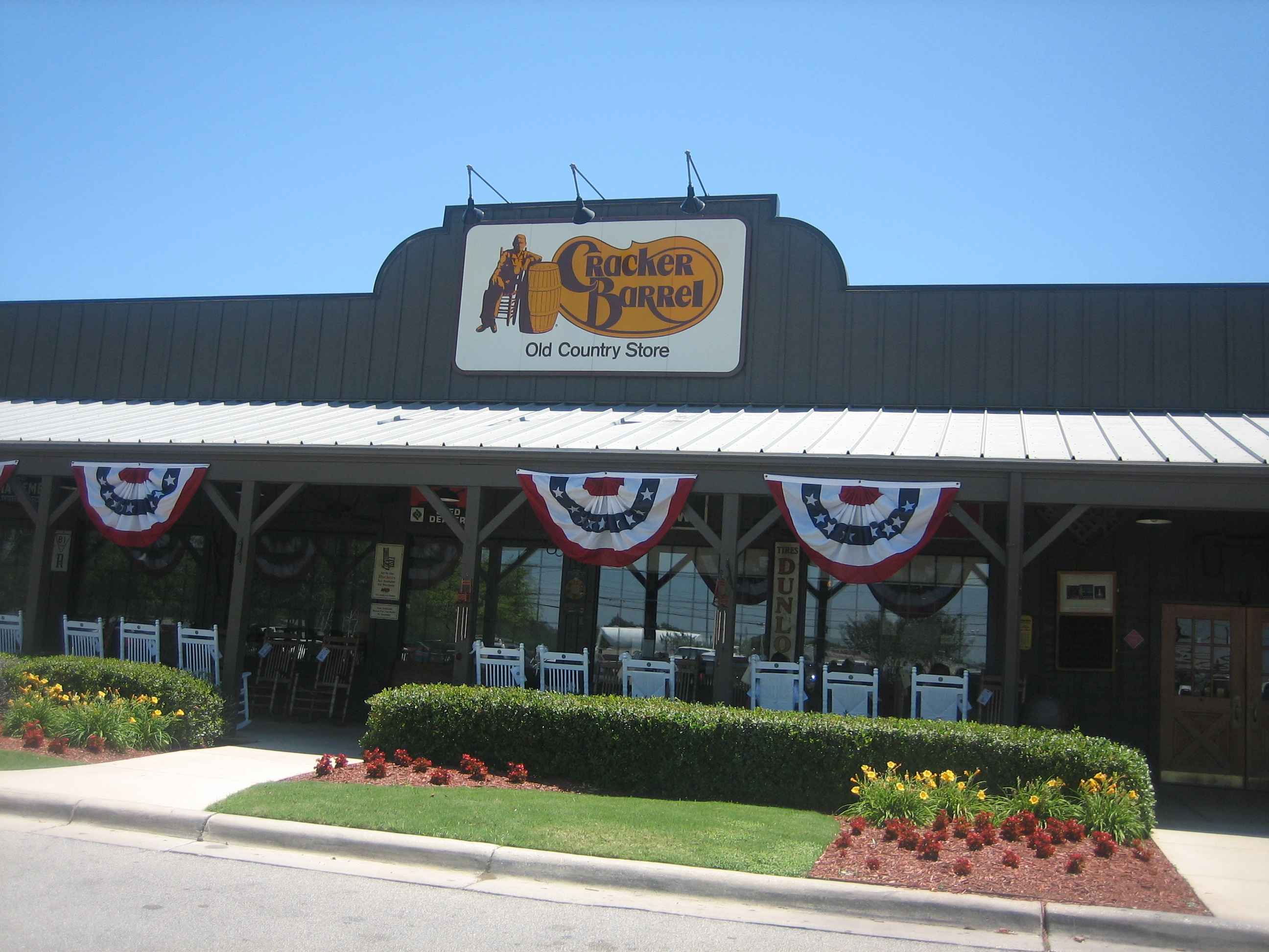 Cracker Barrel Near Royal Palm Beach Fl