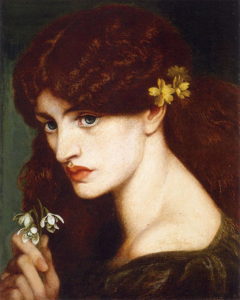 Dante Gabriel Rossetti - Blanzifiore.jpg