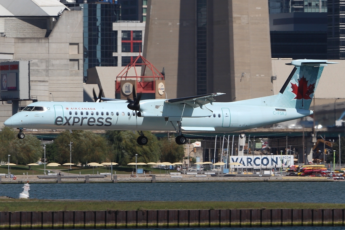 Island Air Toronto