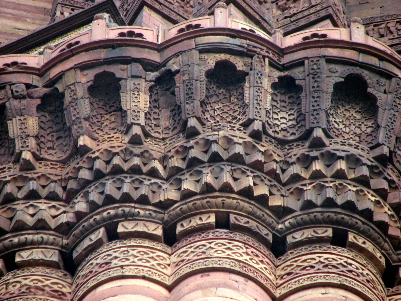 File details of muqarnas corbel balcony qutb for Balcony history