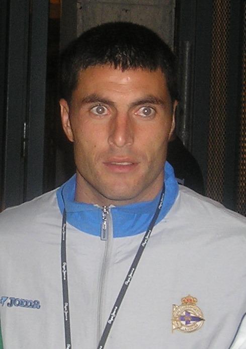Diego Tristan