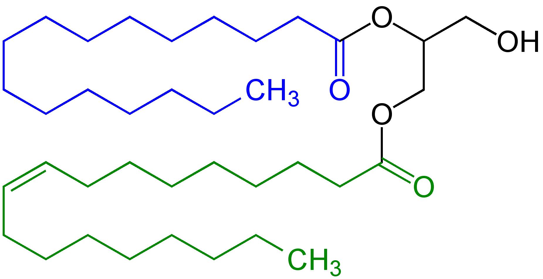 Mono- and diglycerides of fatty acids - Wikipedia
