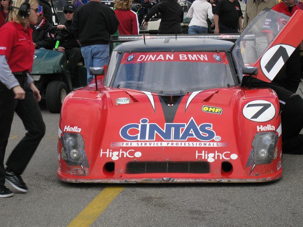 Dinan Cars - Wikipedia