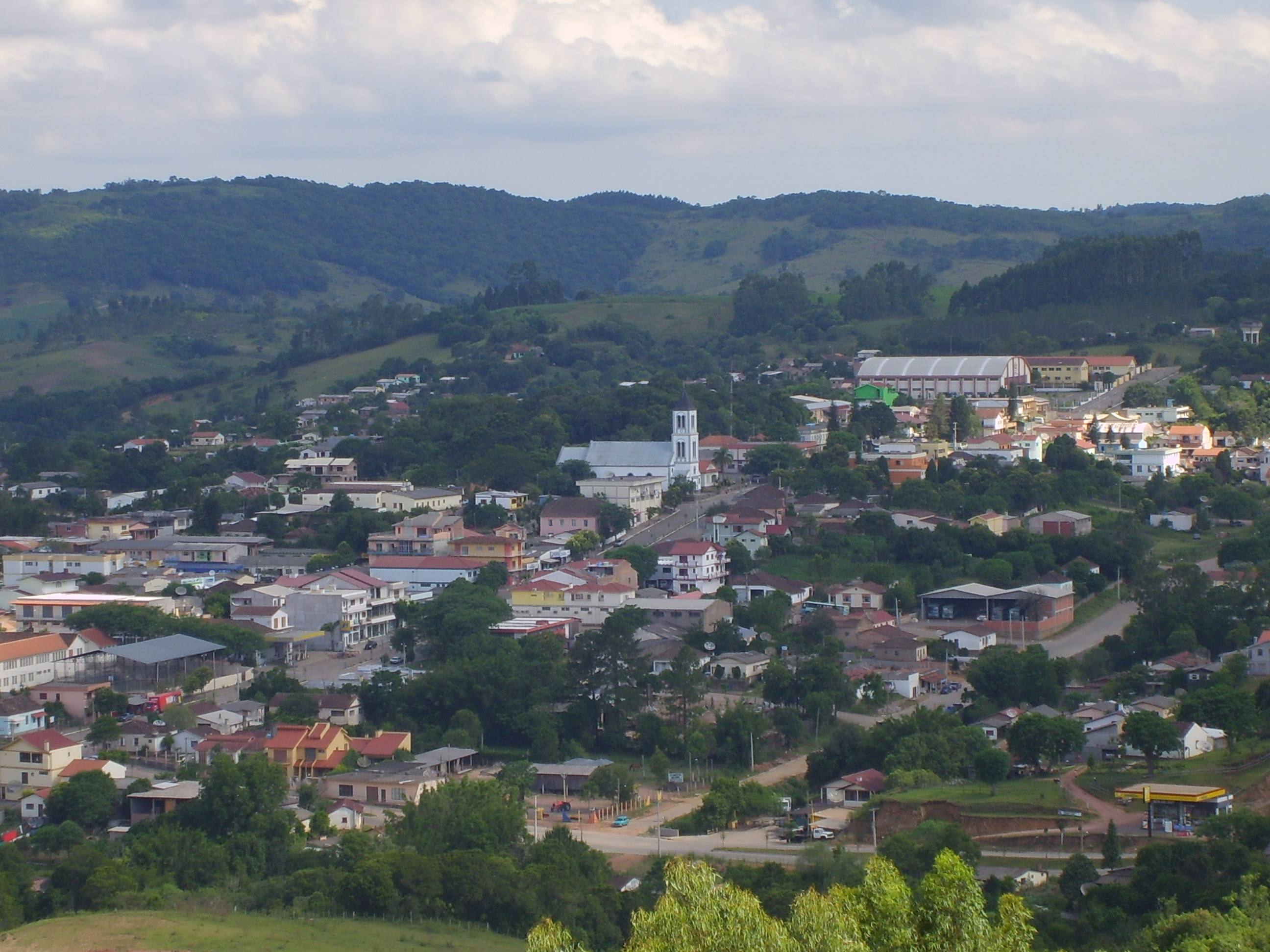 Dom Feliciano Rio Grande do Sul fonte: upload.wikimedia.org