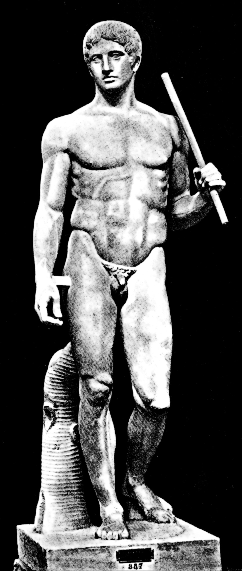 El Arte Político De Augusto Iii El Augusto Della Prima