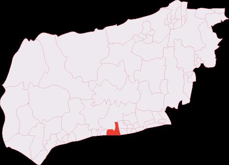 East Preston & Ferring (electoral division)