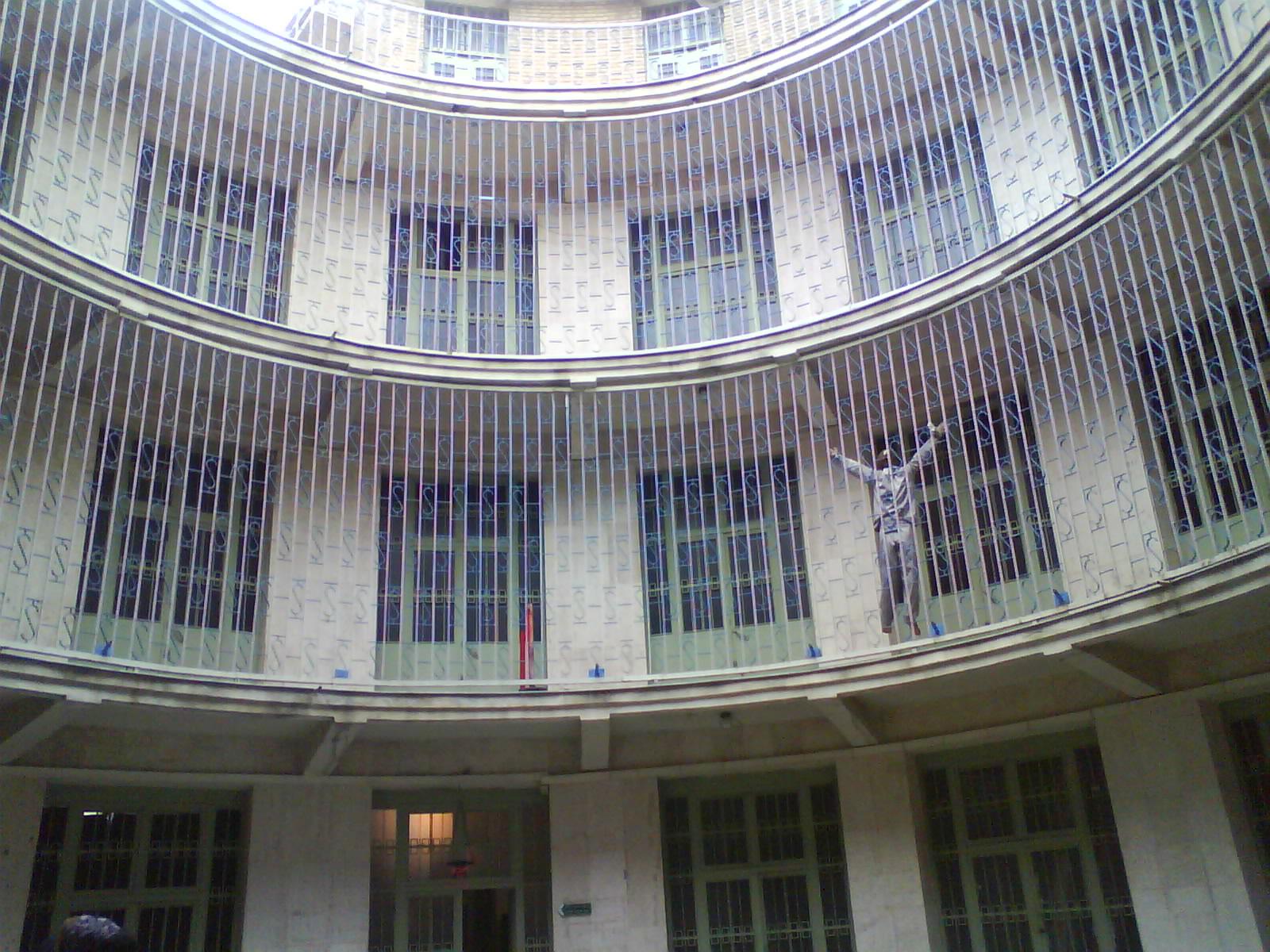 Risultati immagini per towhid prison