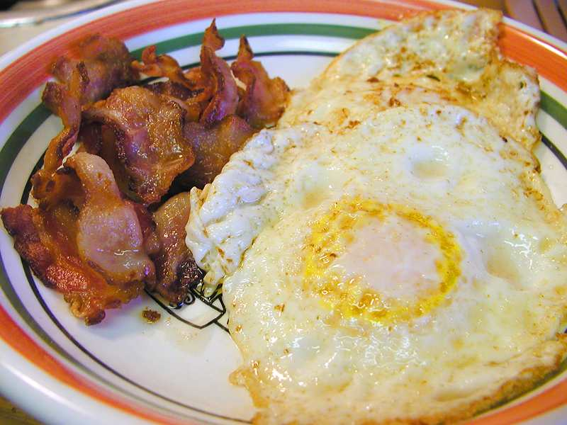 File:Eggs and bacon.jpg