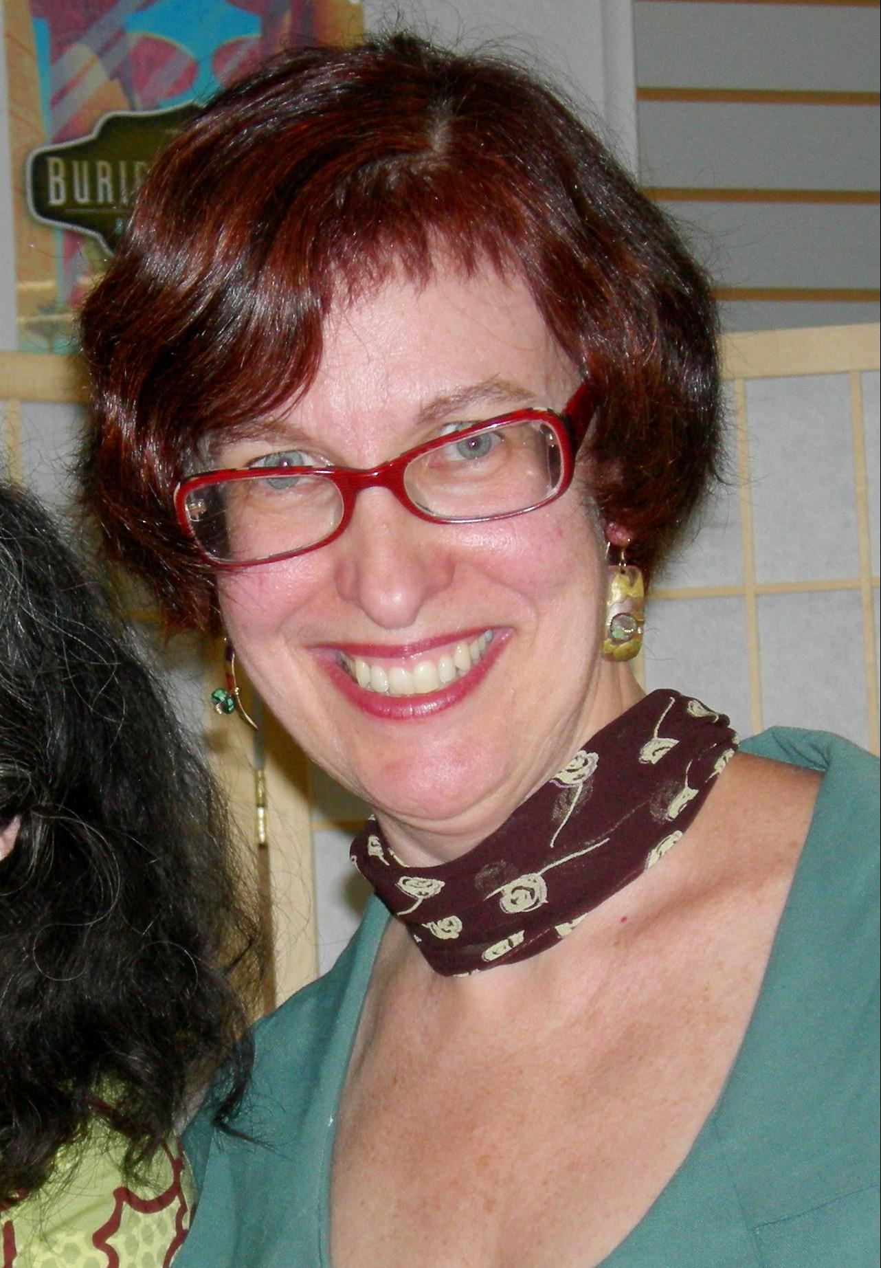 Ellen Sherman Nude Photos 45