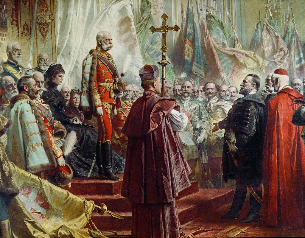 Император Франц Иосиф I-Дьюла Benczur-1896.jpg