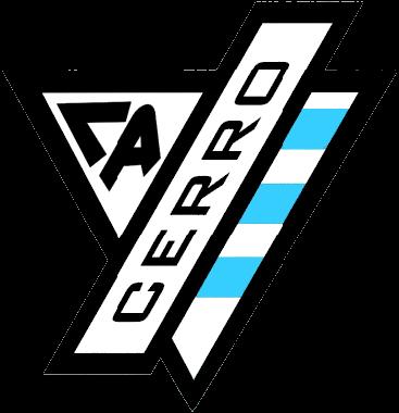 File:Escudo Club Atlético Cerro.png