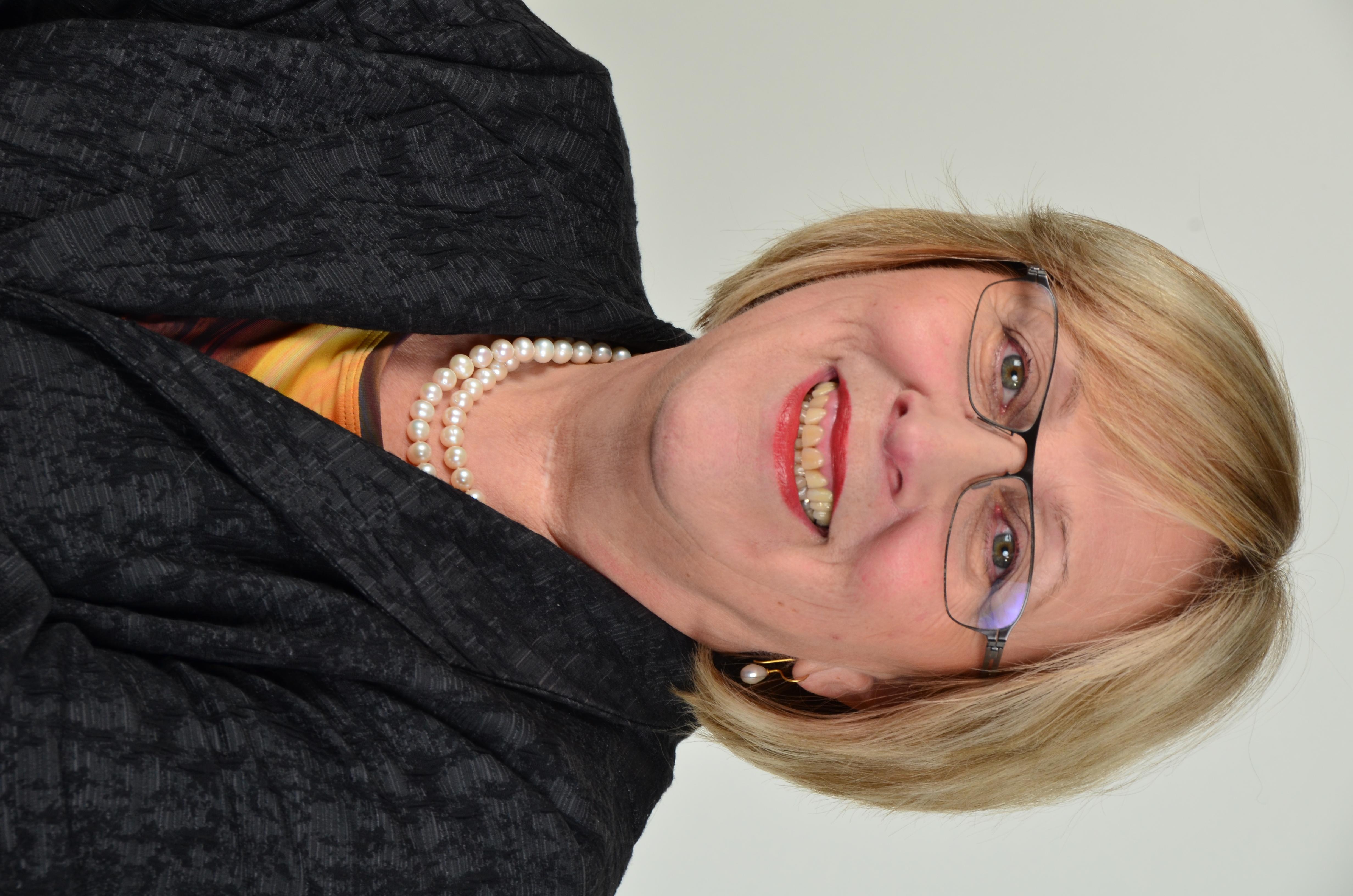 Eva Lichtenberger