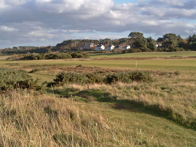 Golf View Nairn Spa Deals