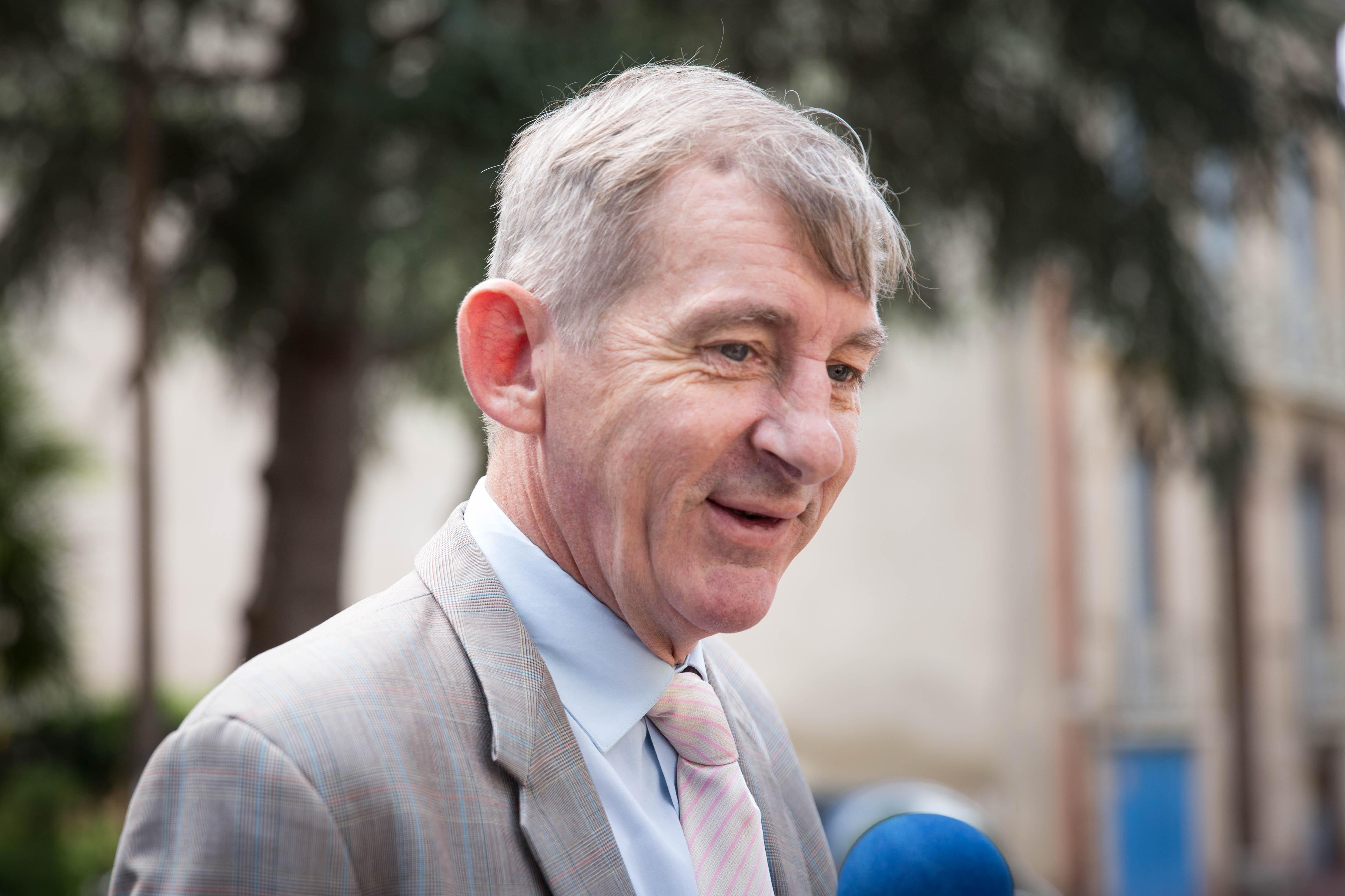 Christophe Salengro Wikipedia