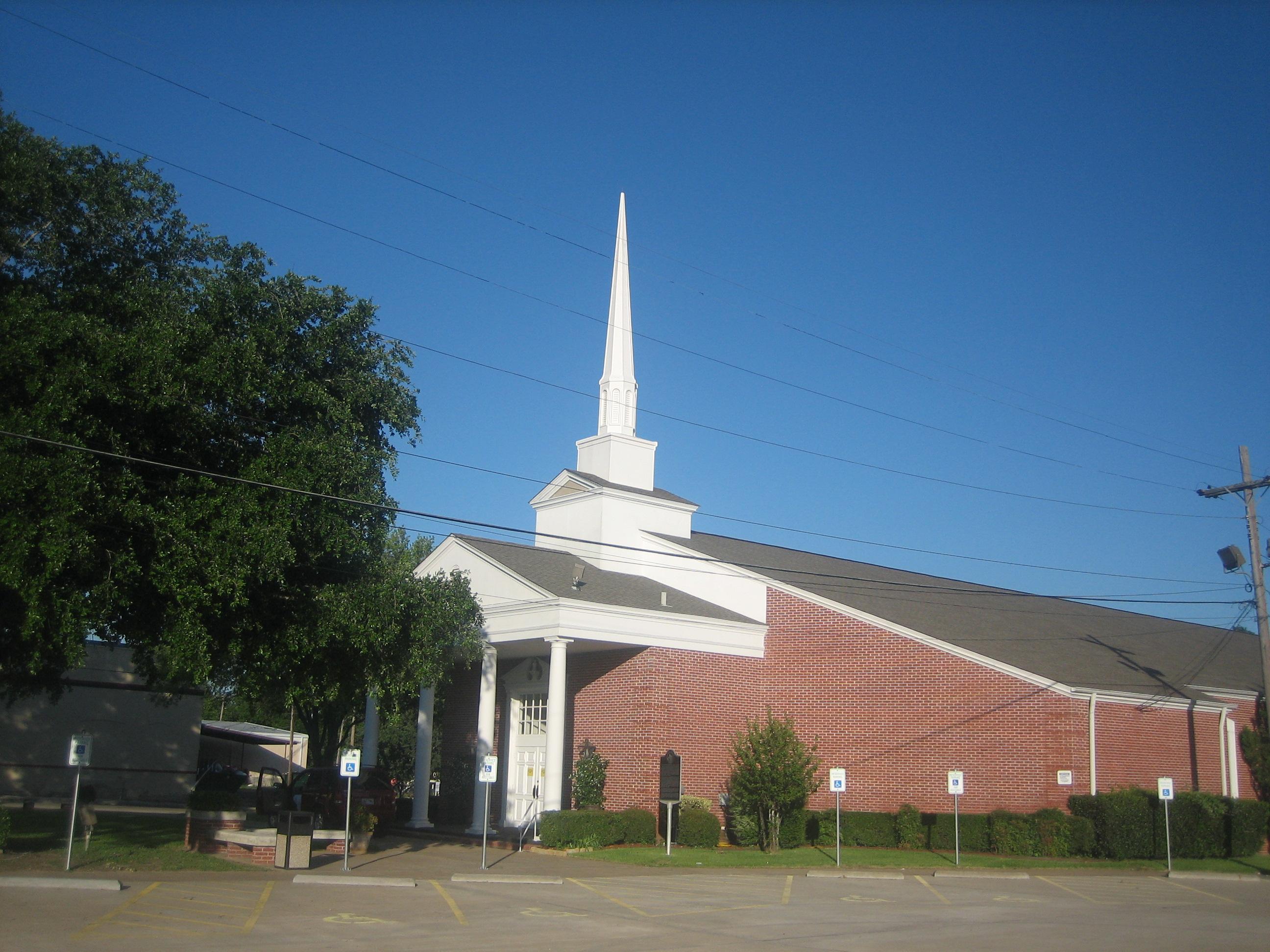 File First Baptist Church Of Madisonville Tx Img 0554 Jpg