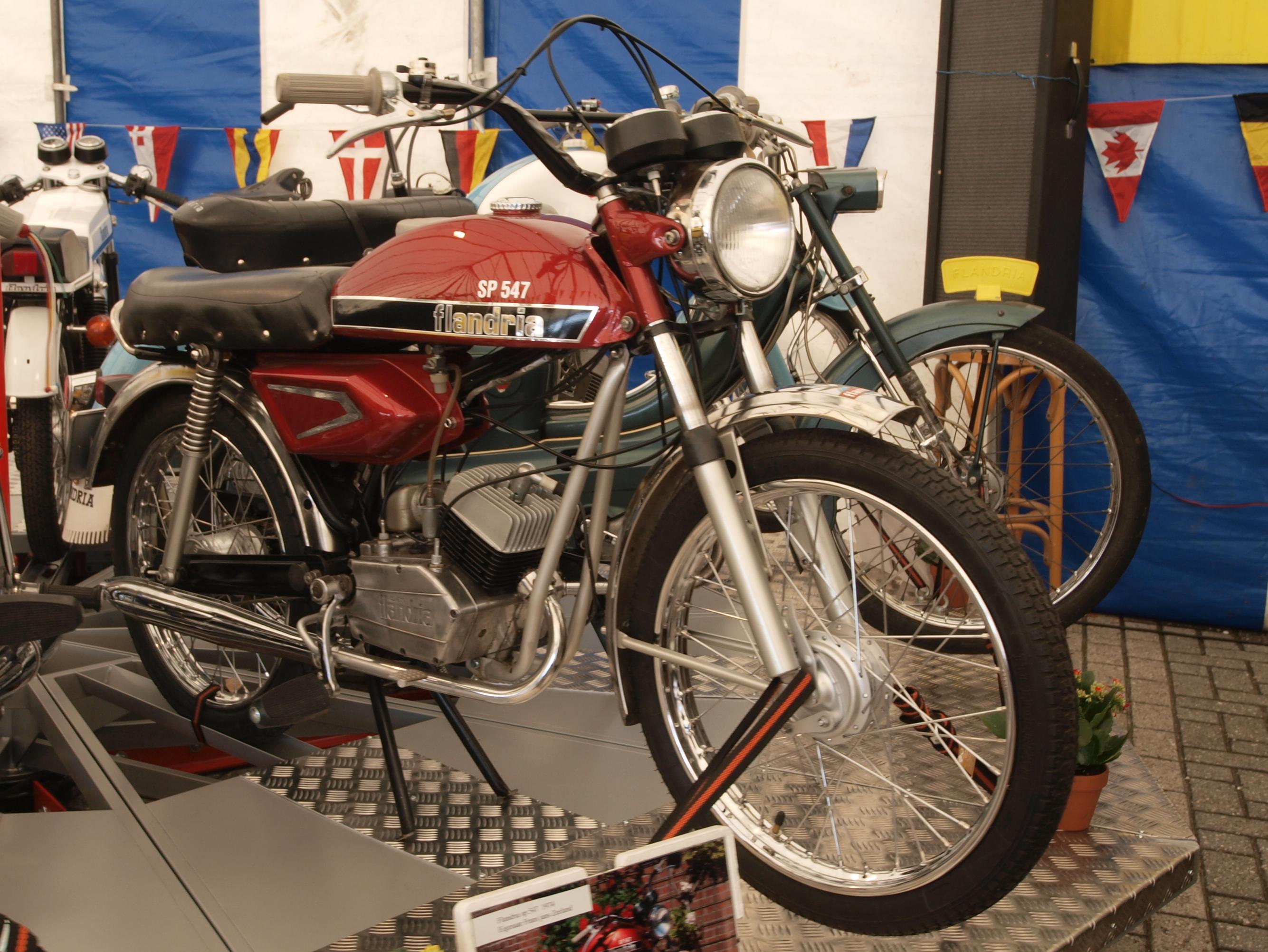 Johnny K Ducati