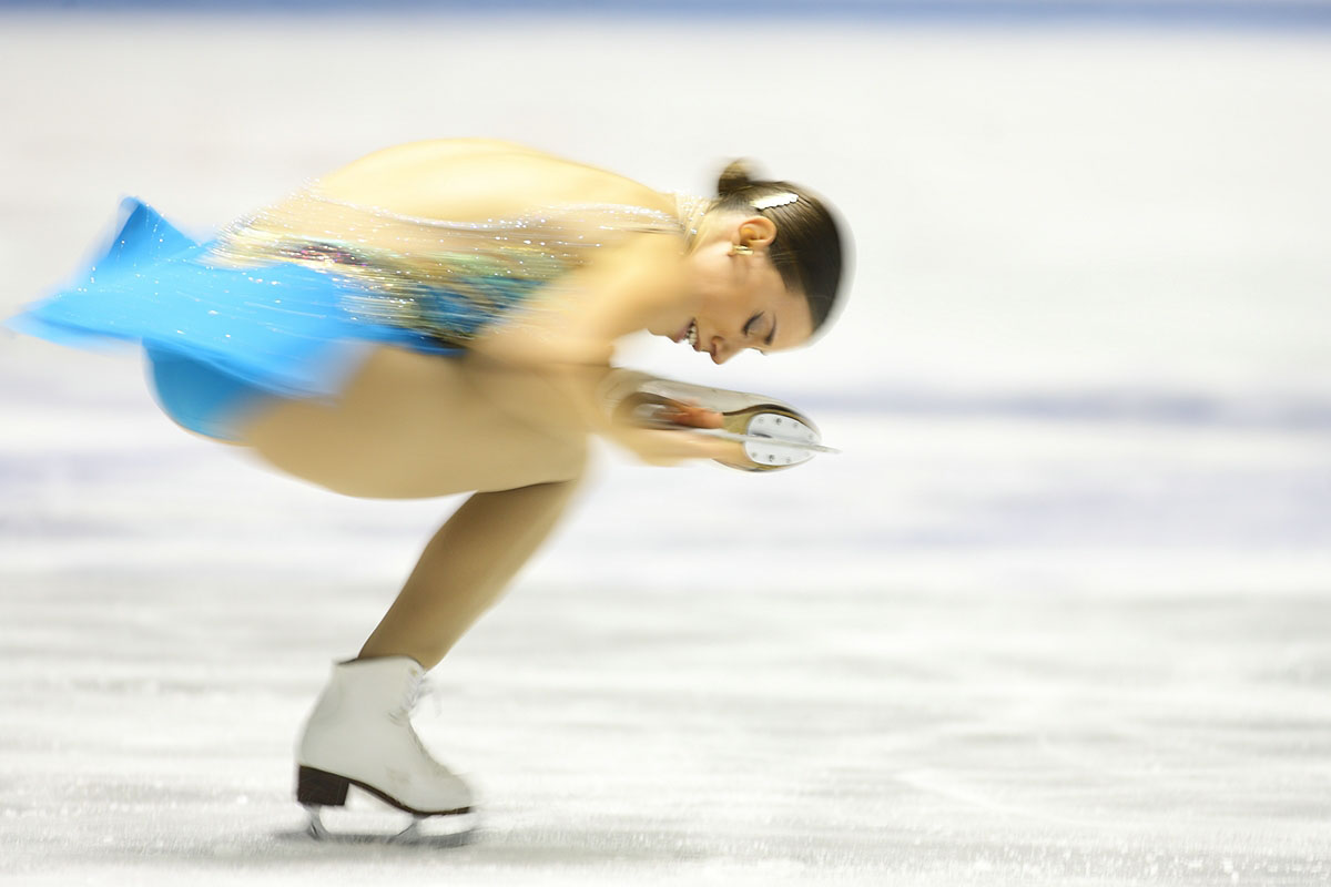 ISU Grand Prix of Figure Skating