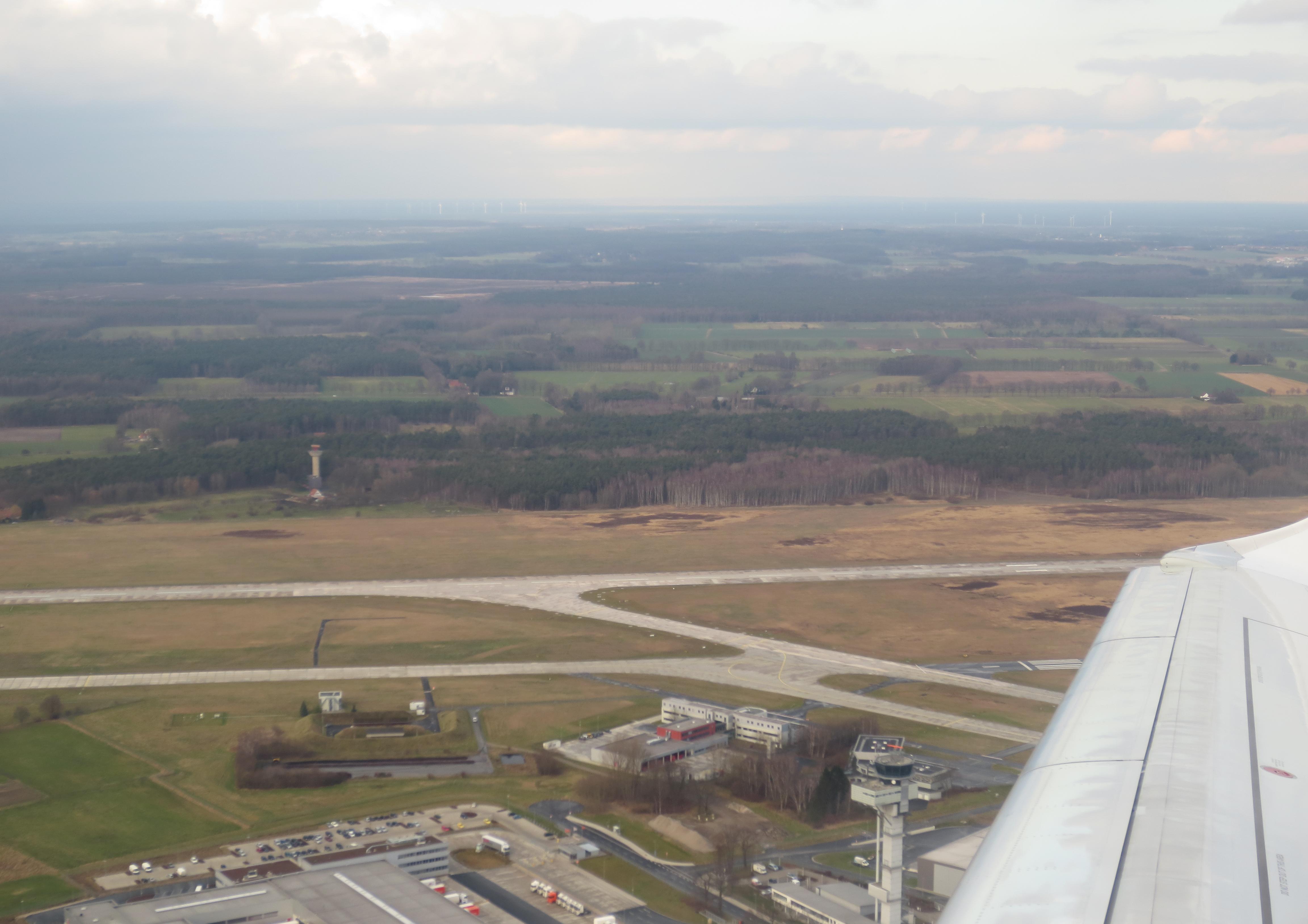 Flug Hannover Kapstadt