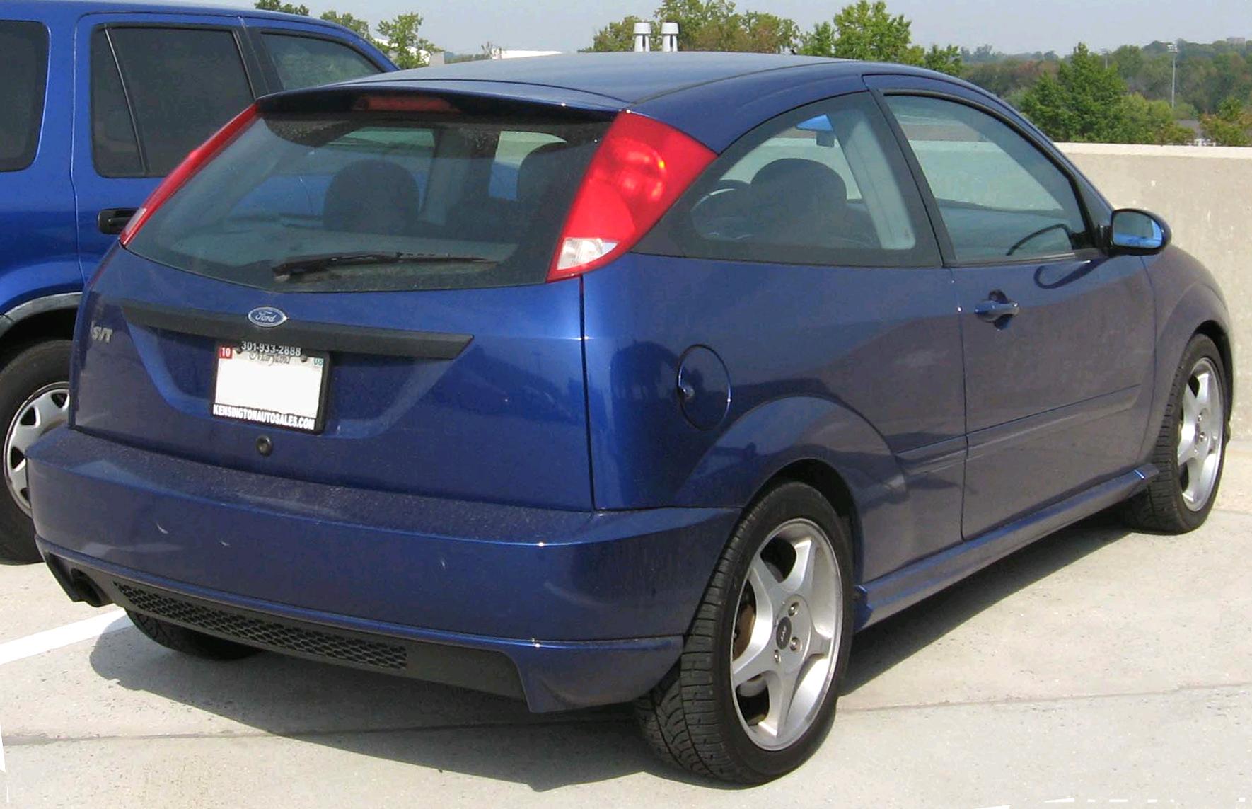 File:Ford-SVT-Focus.jpg