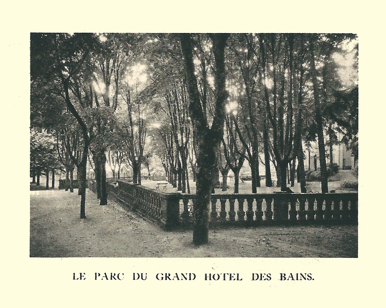 Hotel Des Bains Saint Valery En Caux