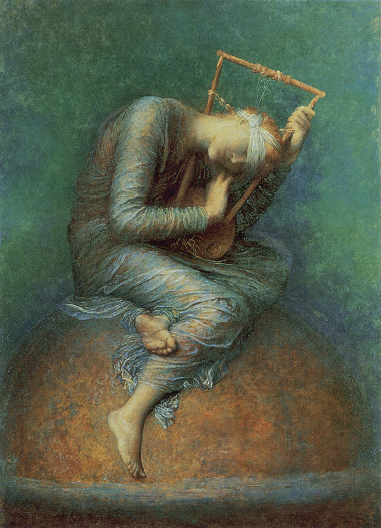 Hope Painting Wikipedia