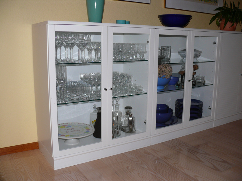 Upright Glass Door Freezer For Sale