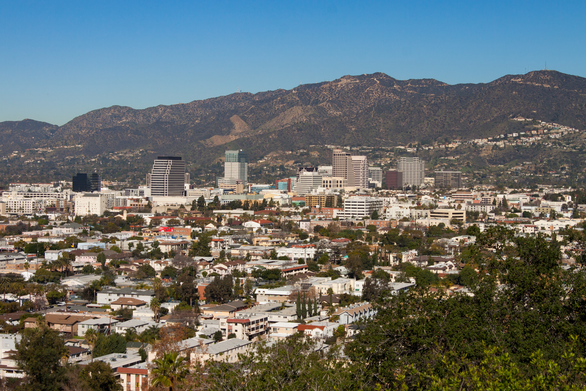 Glendale, California - Wikipedia
