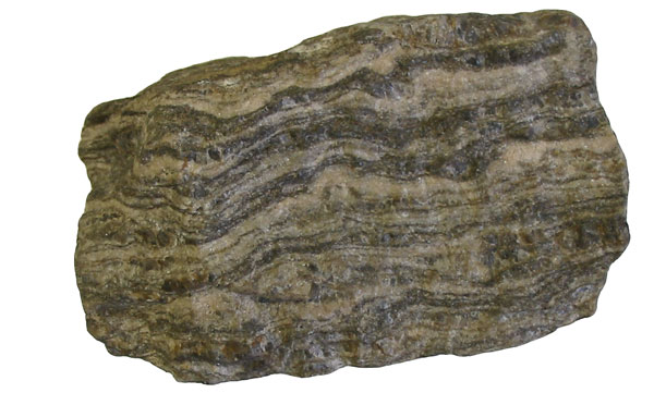 Foliation (geology) - Wikipedia