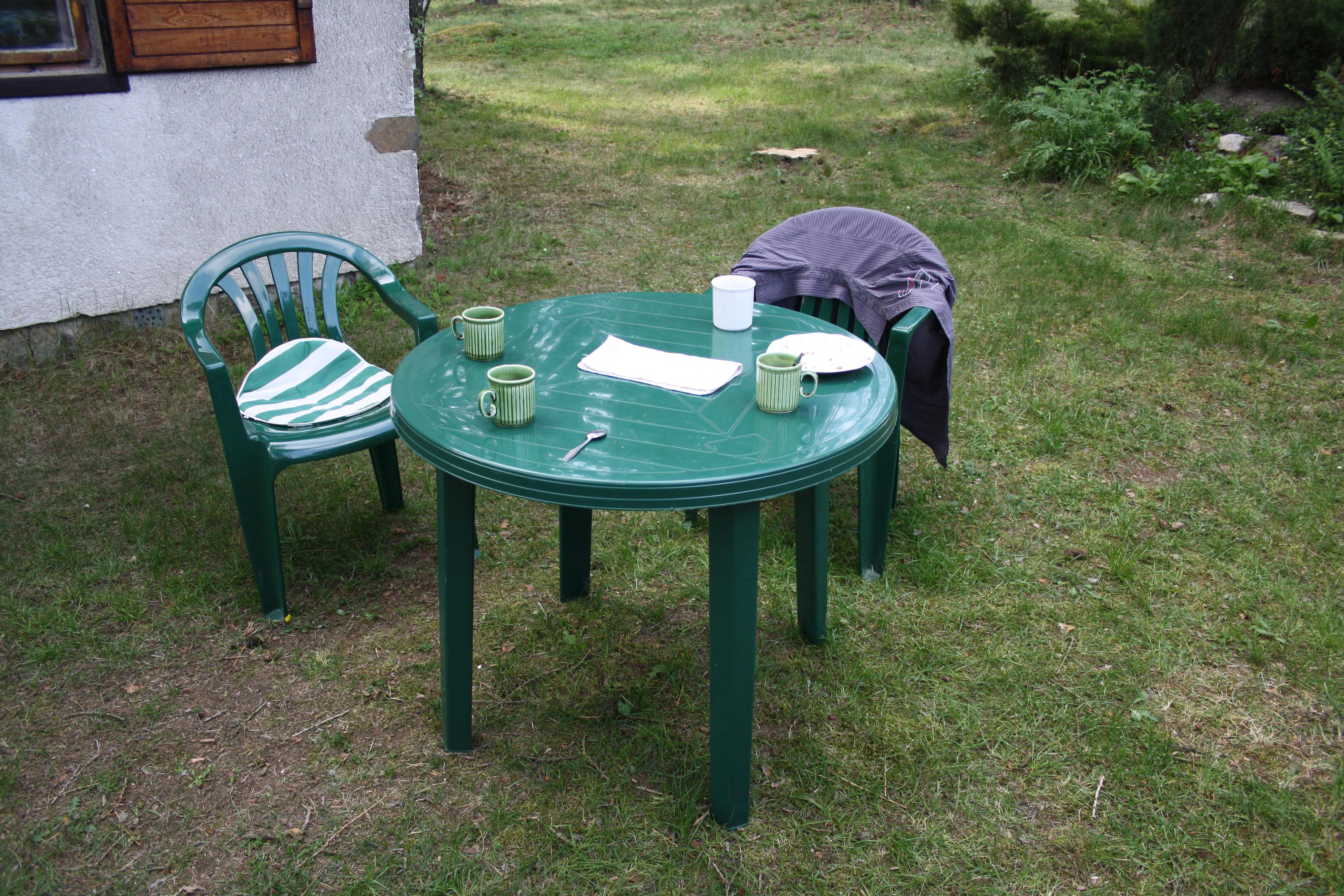 Garden furniture - Wikiwand