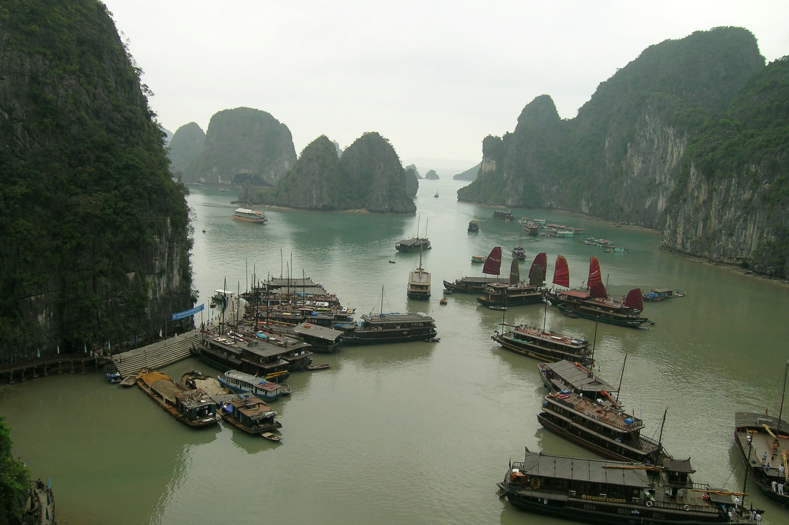 Southeast Asia Best Places To Travel