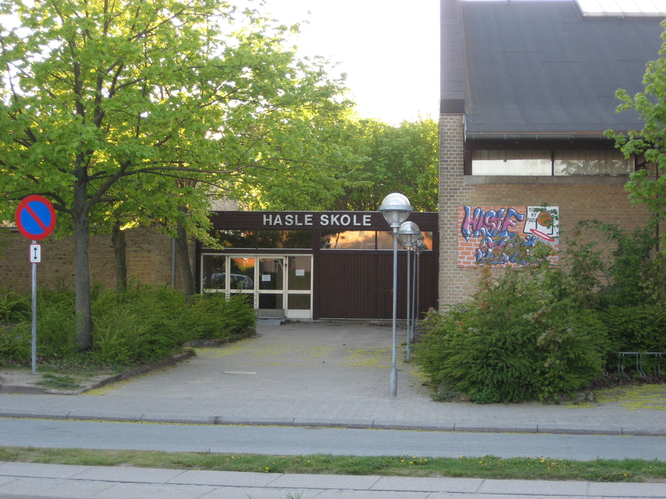 Skole sex sex aarhus