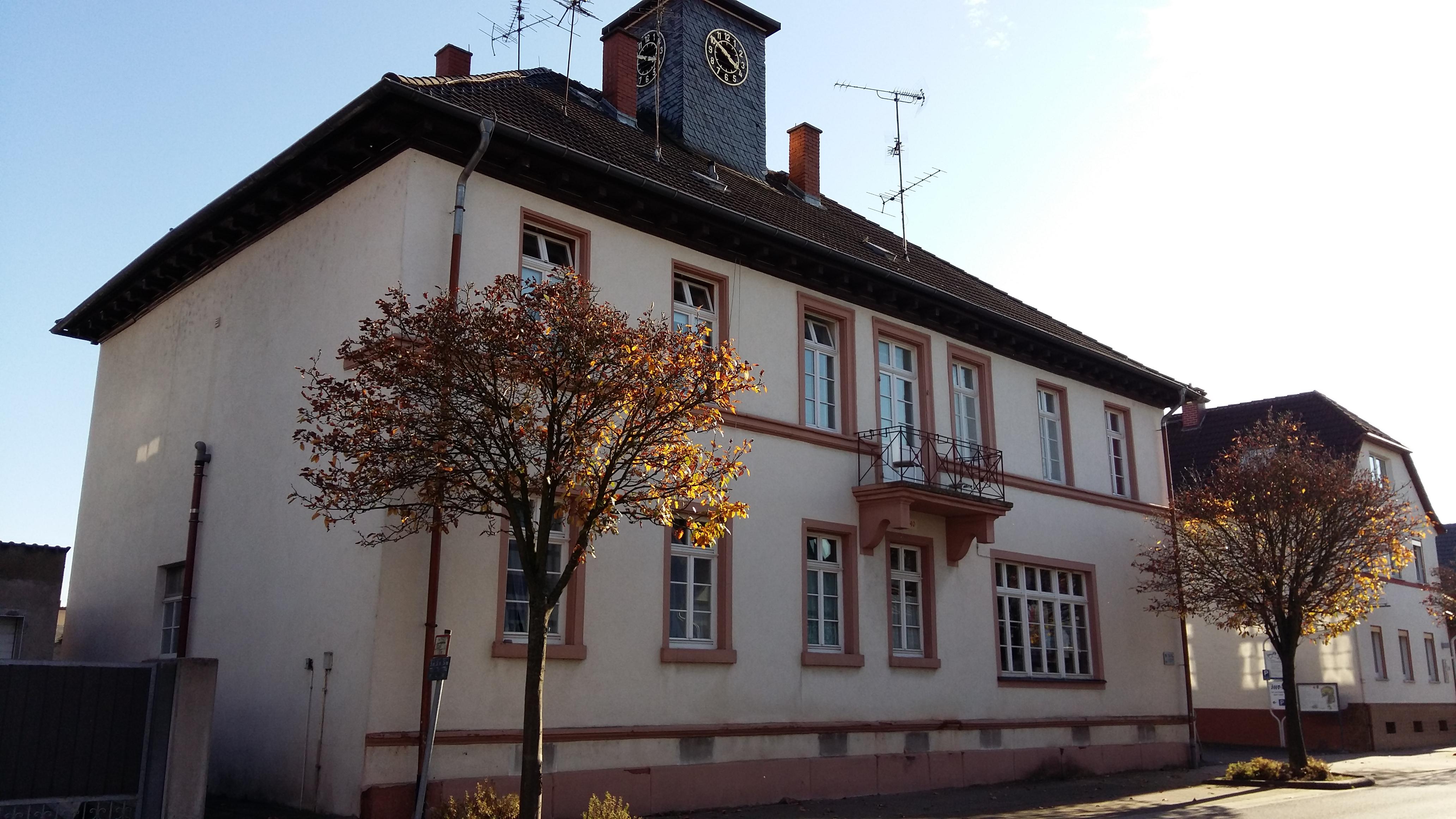 Gundernhausen