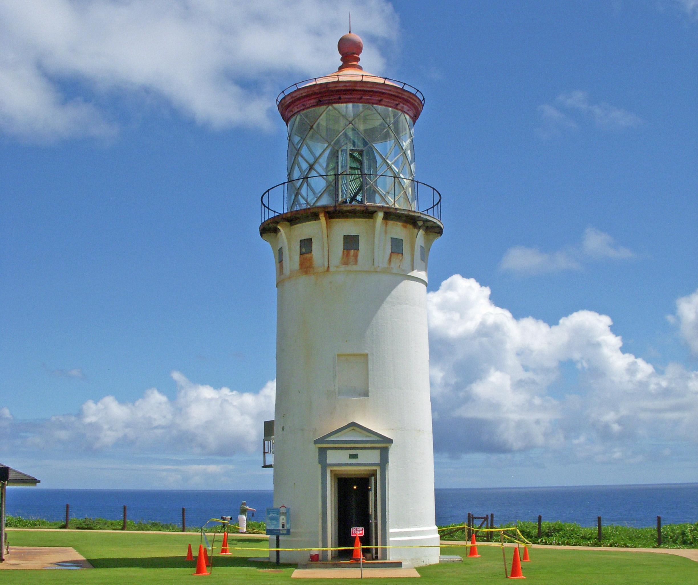 Landmarks In Hawaii