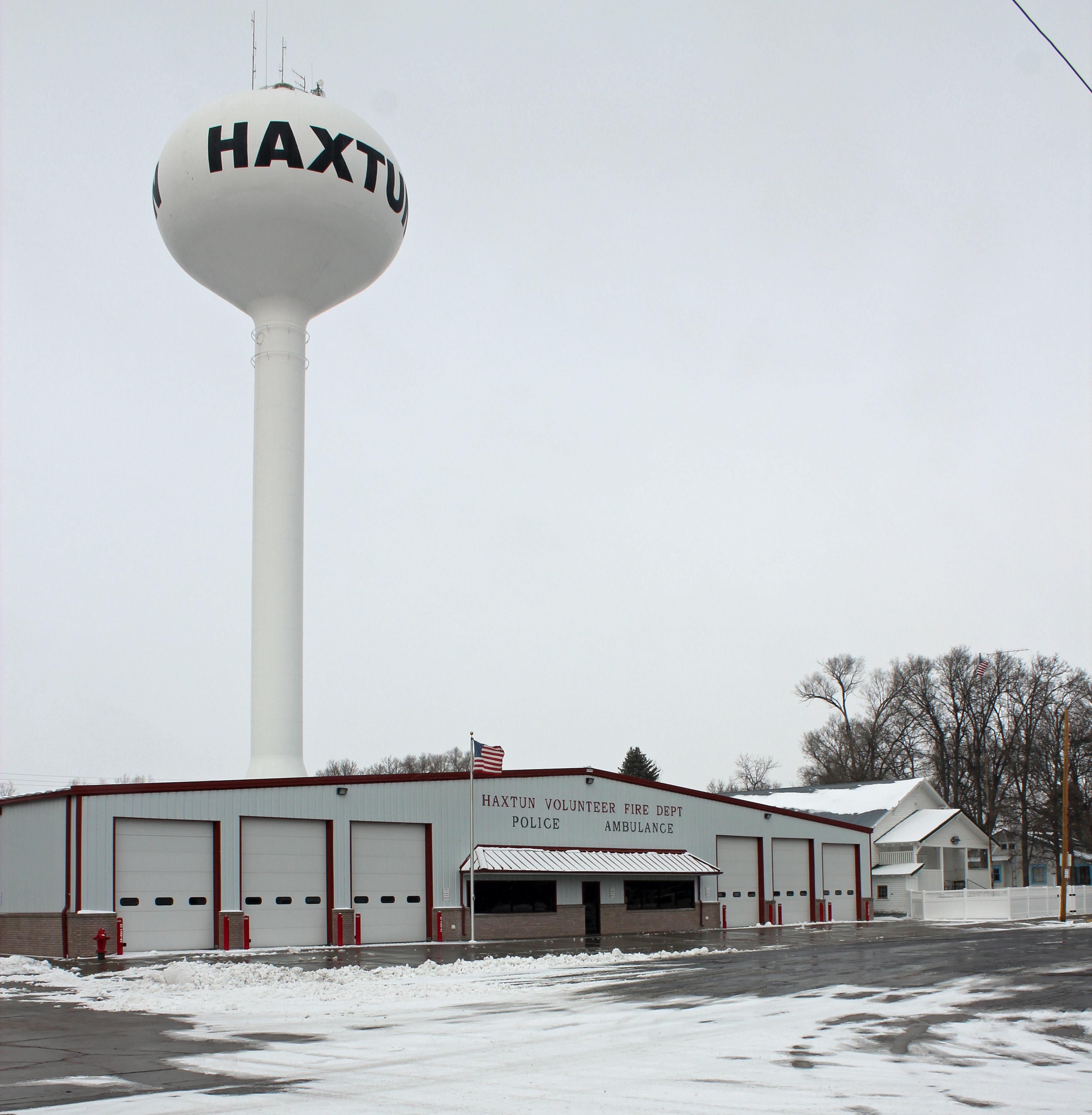 Haxtun, Colorado - Wikipedia