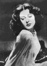 Pin-up photo of Hedy Lamarr for the May 7, 194...