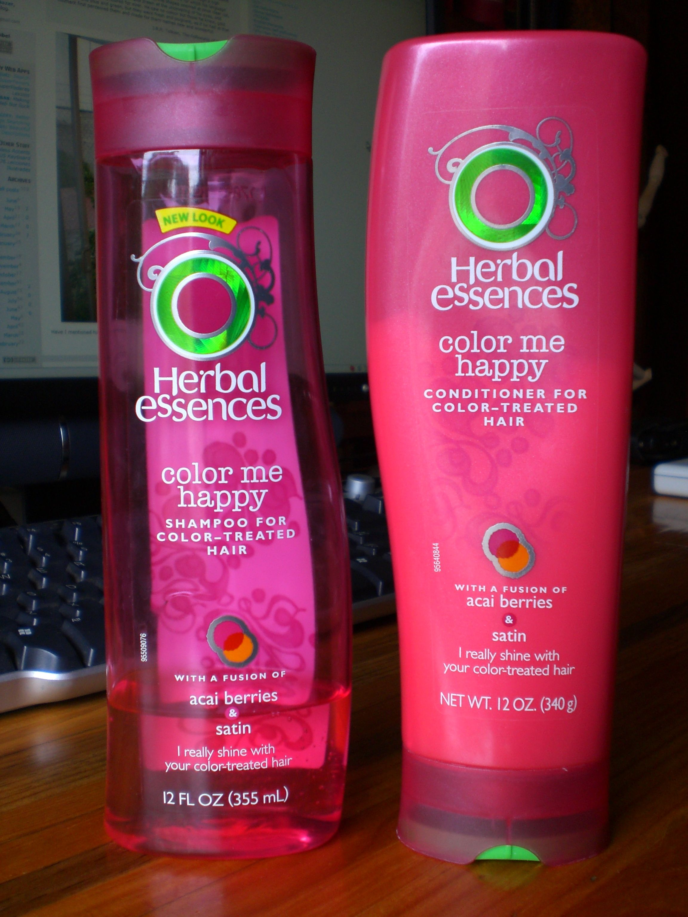 Herbal essences wikiwand
