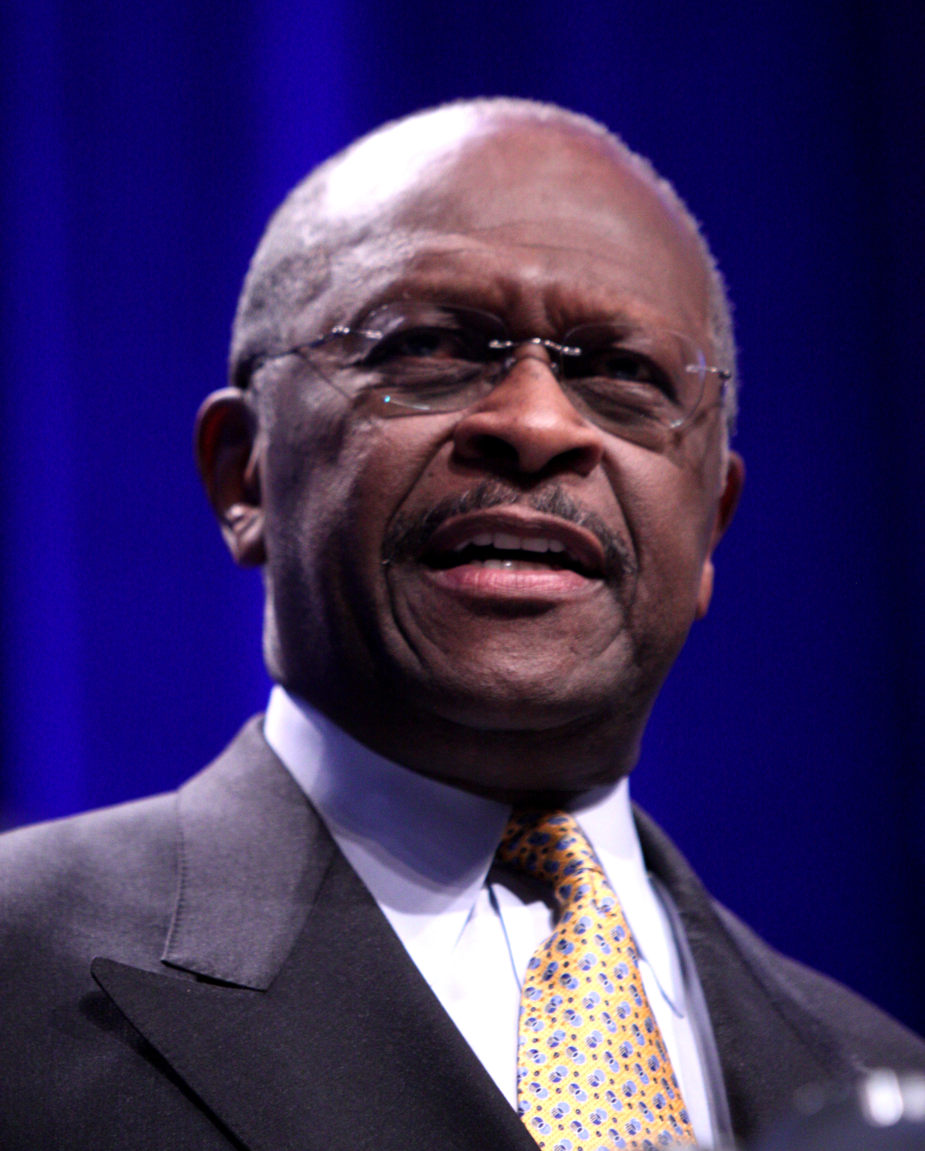 Herman Cain: Black Voters Have Been Brainwashed
