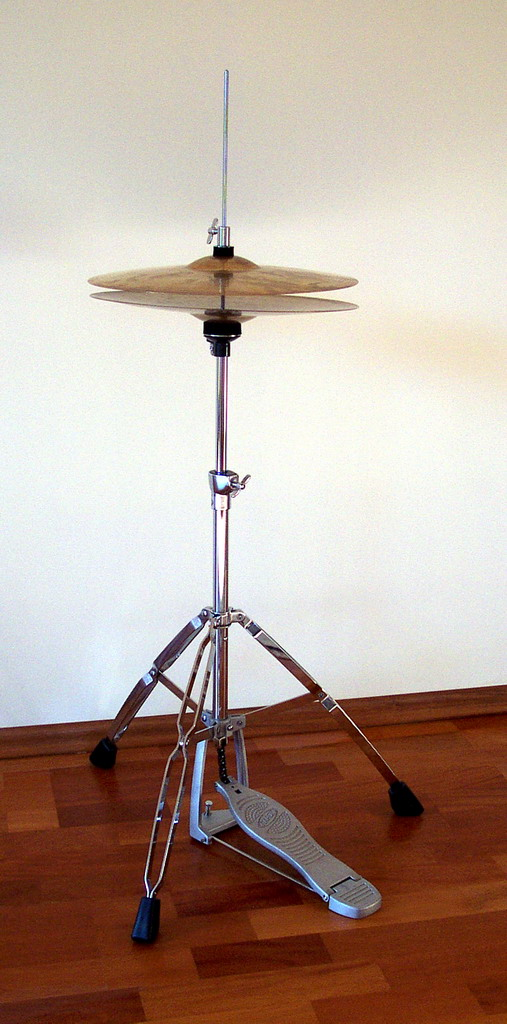 hi hat dating Zildjian stamps each zildjian cymbal that is made carries a maker's stamp these stamps have changed over the years in a subtle and not so subtle manner and .