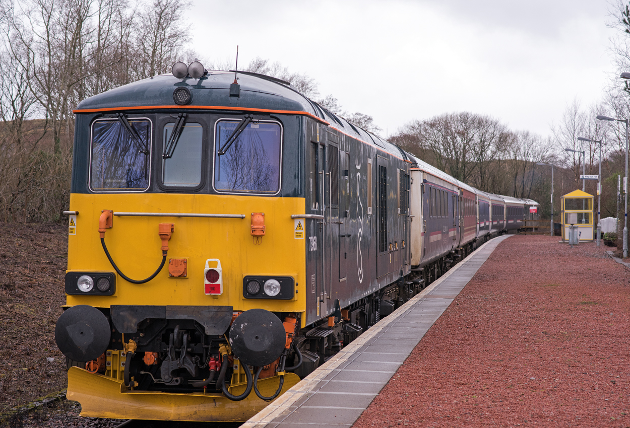 British Rail Class 73 Wikipedia Dean Pickup Wiring Diagram