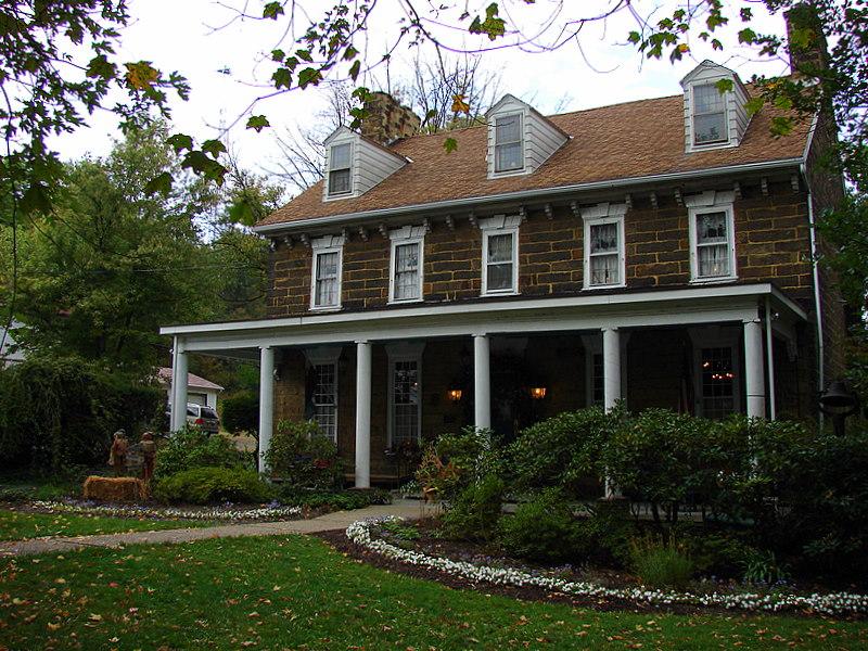 North Bethlehem Township, Washington County, Pennsylvania - Wikipedia
