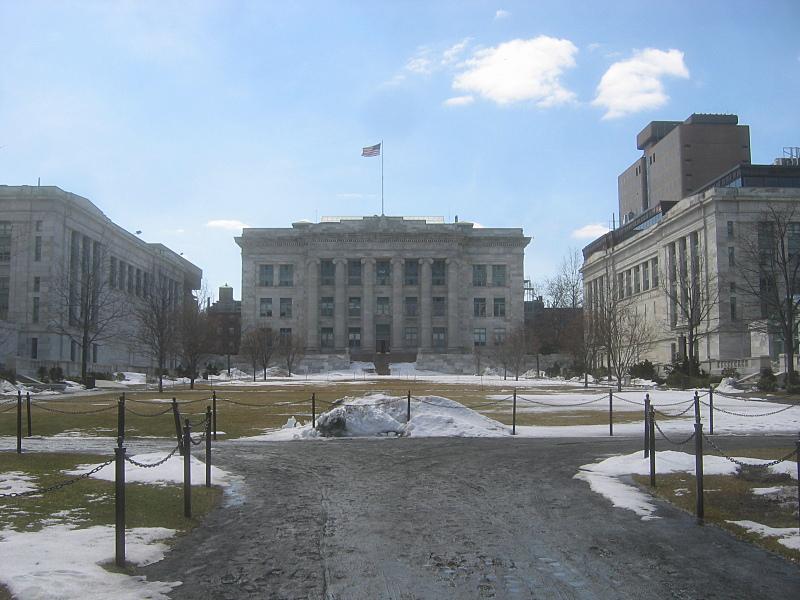 Escuela de Medicina de Harvard - Wikipedia, la enciclopedia libre