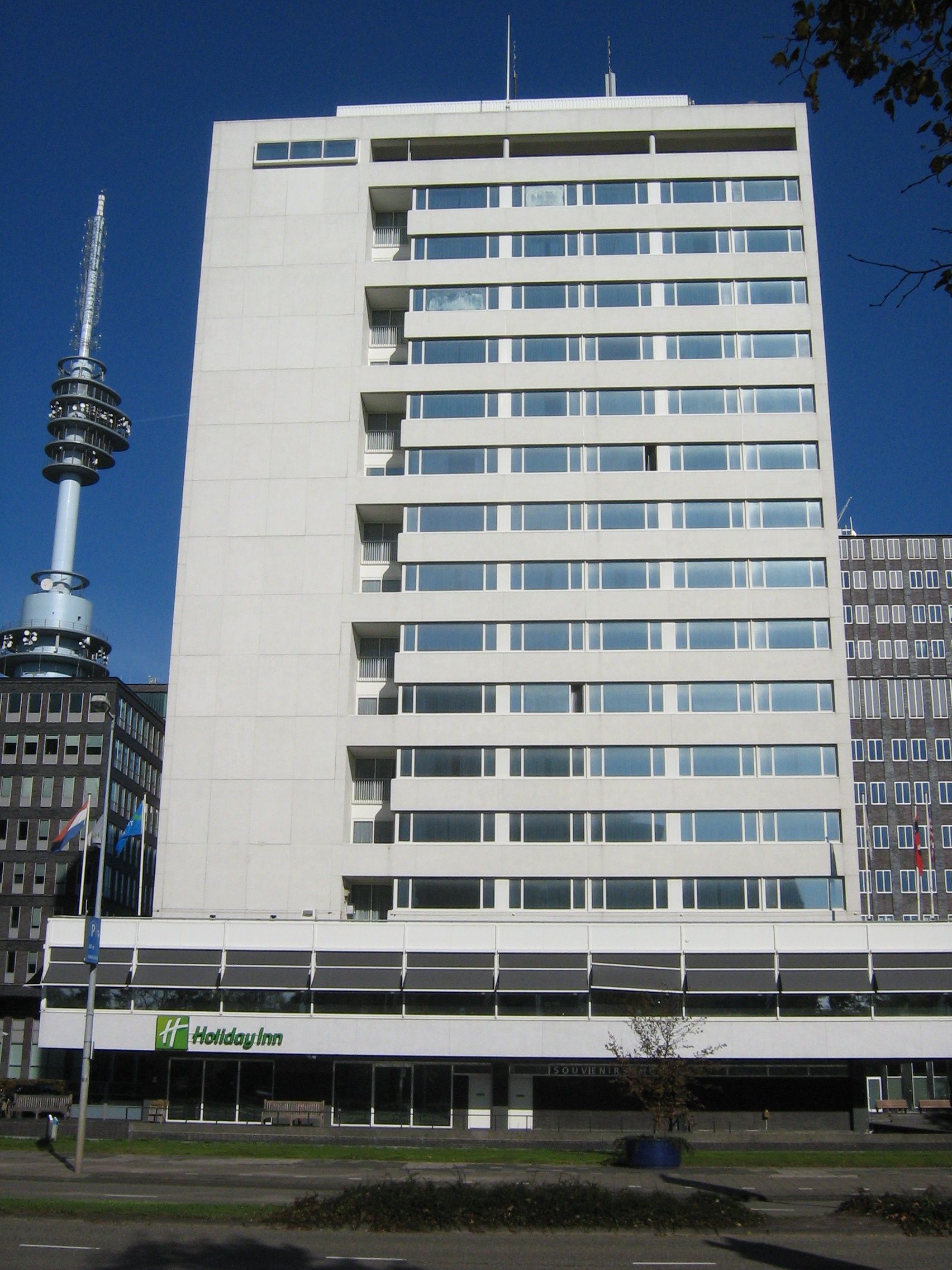 Hotel Buitenveldert Amsterdam