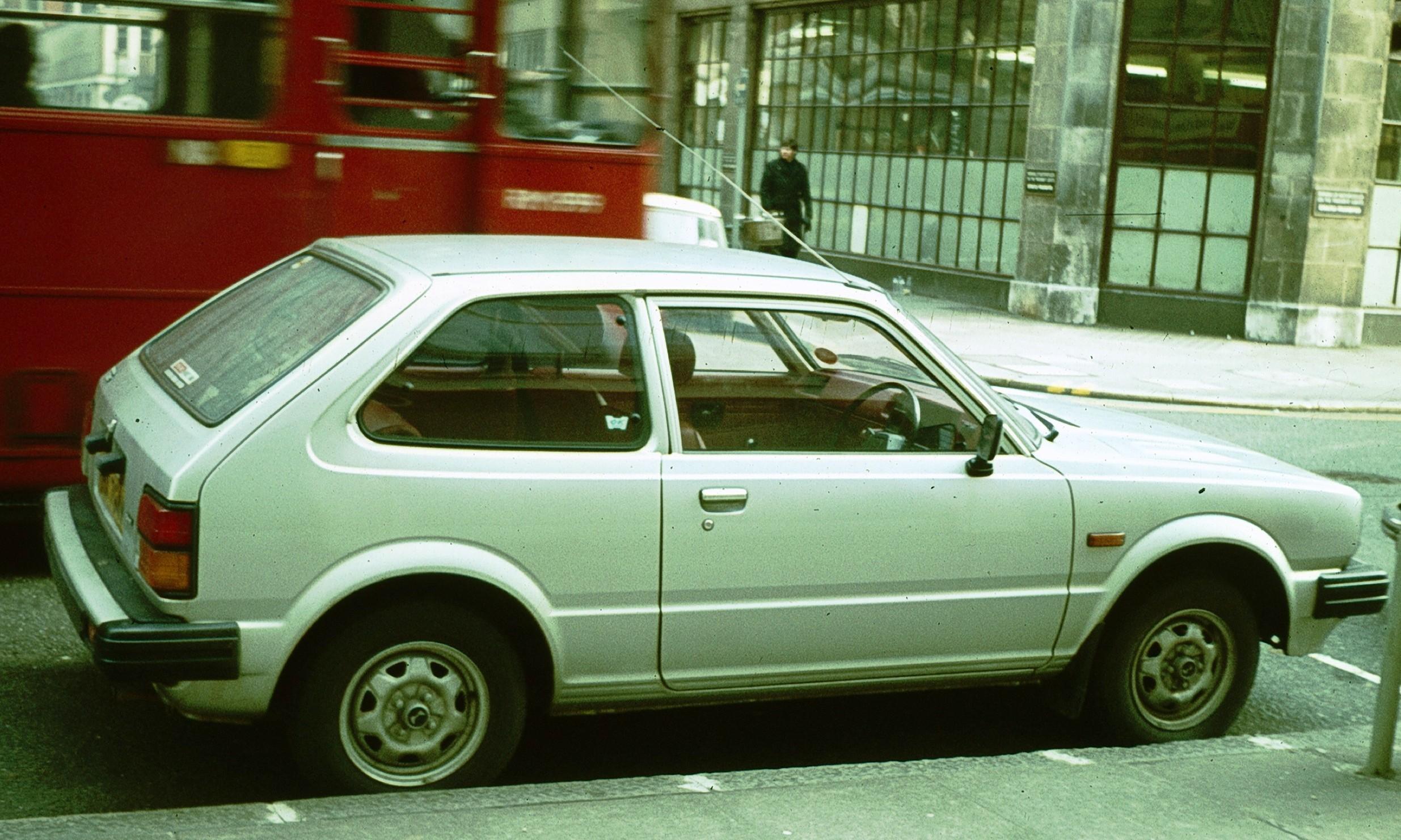 Kelebihan Kekurangan Honda Civic 1982 Top Model Tahun Ini