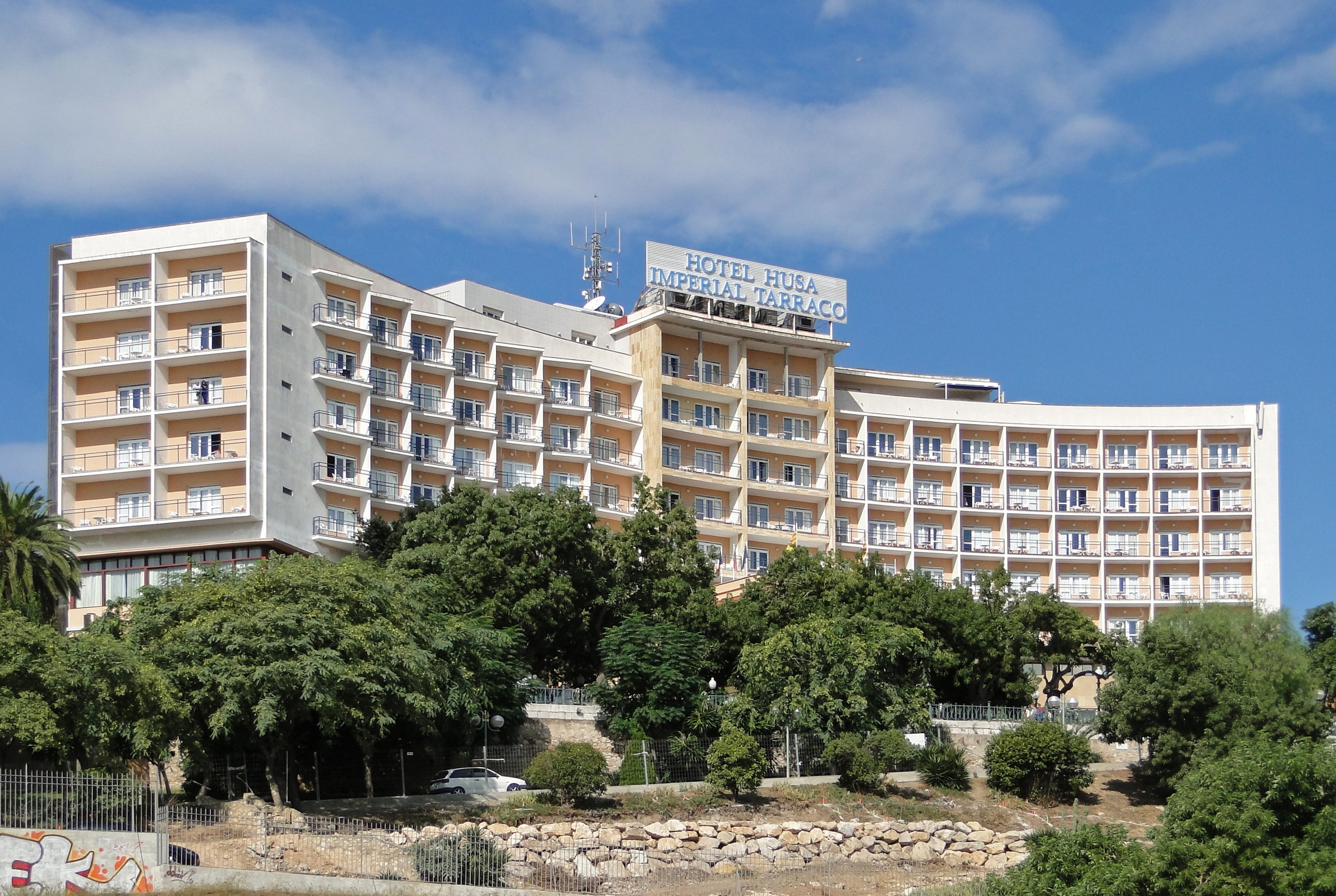 Husa President Park Hotel Brubels Tripadvisor