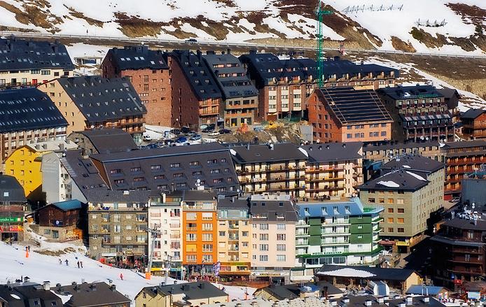 Hotels In Andorra Spain
