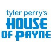 <i>Tyler Perrys House of Payne</i> American sitcom