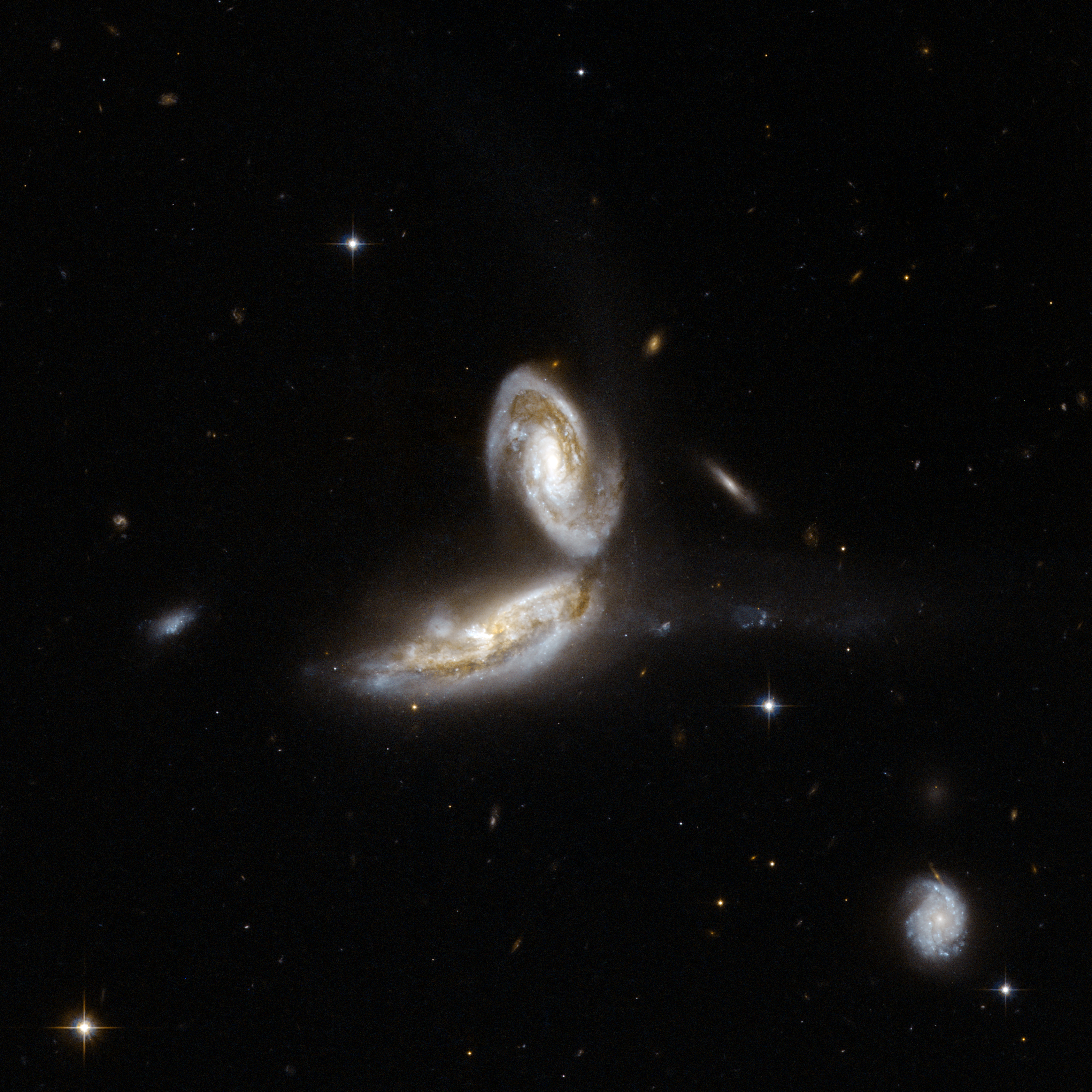 names of nearby galaxies - photo #44