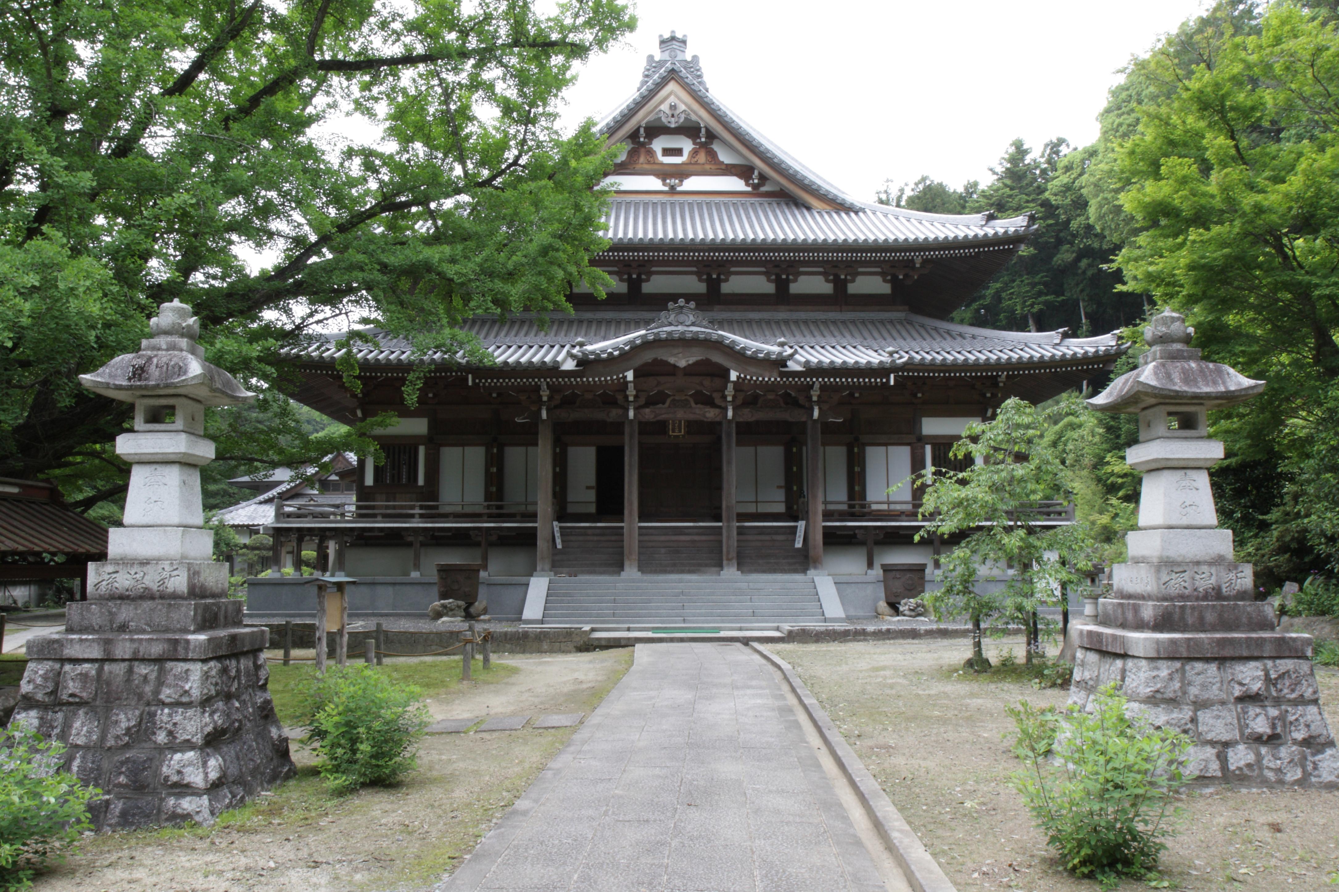 西念寺 ( 笠間市 ) - Wikipedia