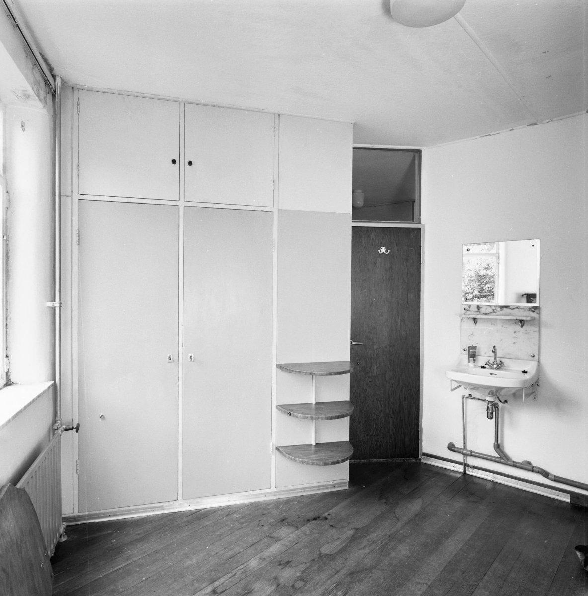 File interieur verdieping slaapkamer boven de keuken met for Interieur keuken